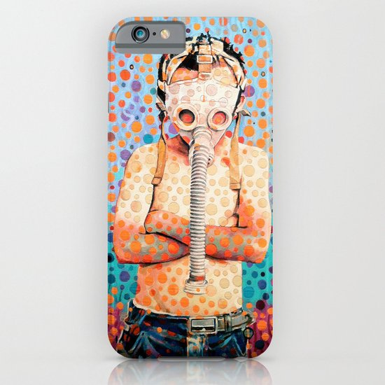 Stop Nuclear iPhone & iPod Case