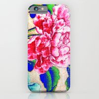 iPhone & iPod Case featuring Delicacy by Deja Green
