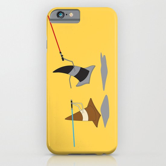 The Cone Wars iPhone & iPod Case