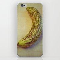 Corny Banana iPhone & iPod Skin