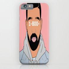 Drake 1-800- iPhone 6 Slim Case
