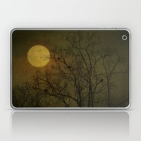 Dark Side Laptop & iPad Skin
