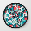 Interarea #03 Wall Clock