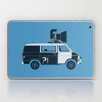 The Blues Brothers' Van Laptop & iPad Skin