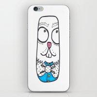 Bowtie iPhone & iPod Skin