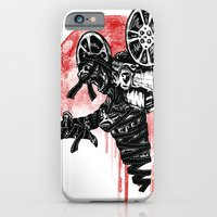 A Film By The Mummy iPhone 6 Slim Case