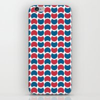 Hob Nob America iPhone & iPod Skin
