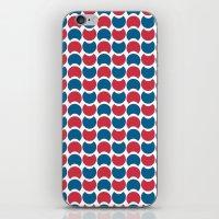Hob Nob America iPhone & iPod Skin