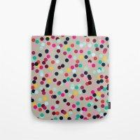 Confetti #2 Tote Bag