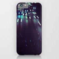 (purp)xSTREETZ iPhone 6 Slim Case