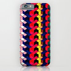 Spectrum Cubes / Pattern #7 Slim Case iPhone 6s