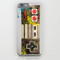 You Make Me Lose Control iPhone 6 Slim Case