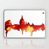 Rome Laptop & iPad Skin