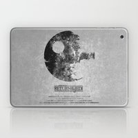 Star Wars - Return Of Th… Laptop & iPad Skin