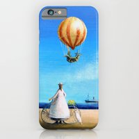 Hope 2 iPhone 6 Slim Case
