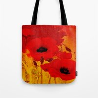 FLOWERS - Mellow yellow Tote Bag
