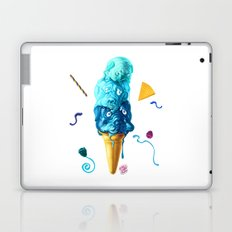 Grumpy Dogs Summer Flavour Laptop & iPad Skin