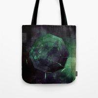 Random Octo Tote Bag