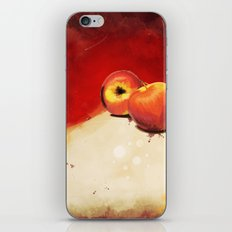 Adam's Apple iPhone & iPod Skin