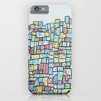 iPhone & iPod Case featuring Hill. by Nimai VandenBos