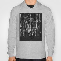 Respice, Adspice, Prospice Hoody
