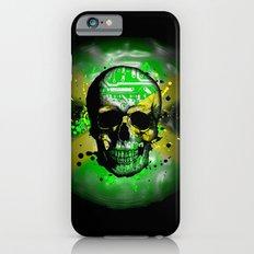 Jamaica circuit Skull. Slim Case iPhone 6s