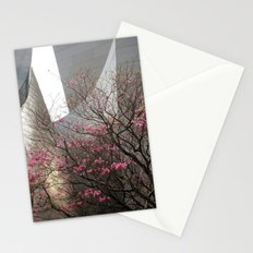 City Blossoms Stationery Cards