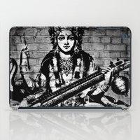 Saraswati Triple iPad Case
