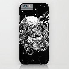hidden kraken iPhone 6s Slim Case