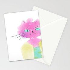 Princess Carolyn Stationery Cards