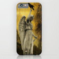 Golden Eclipse iPhone 6 Slim Case