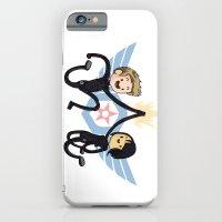 Jaeger Time! iPhone 6 Slim Case