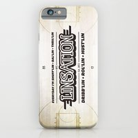 iPhone & iPod Case featuring Jeremy by Reg Lapid