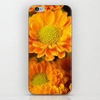 A Bright New Day iPhone & iPod Skin
