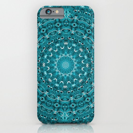 Mandala 2 iPhone & iPod Case