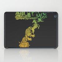 The 7 Kingdoms iPad Case