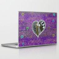 Tangle Feeling Laptop & iPad Skin