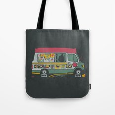 Disappointed Summer Tote Bag