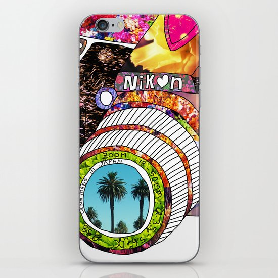 Picture This iPhone & iPod Skin