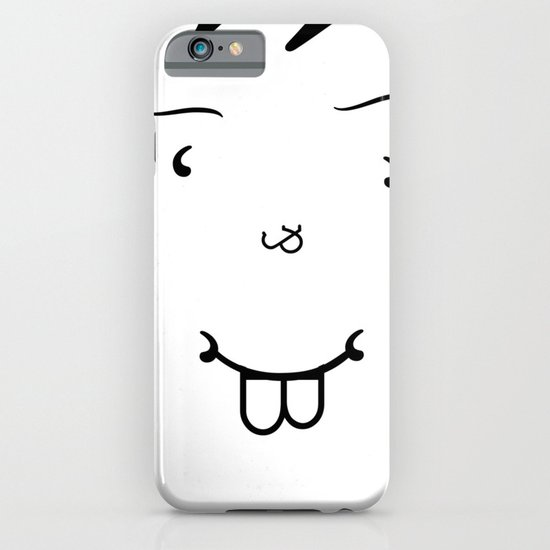 Type Face iPhone & iPod Case