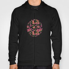 April blooms(Bougainvillea) Hoody