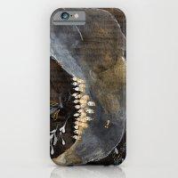 Whale I iPhone 6 Slim Case