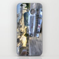 Gonzales Chevy iPhone & iPod Skin