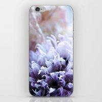 Flower Funeral iPhone & iPod Skin