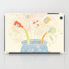 Dream Potion iPad Case