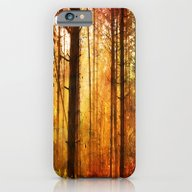Forest Glow iPhone 6 Slim Case