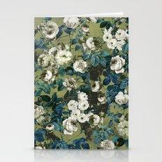 Midnight Garden Stationery Cards