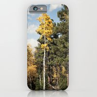 Skinny Aspen iPhone 6 Slim Case