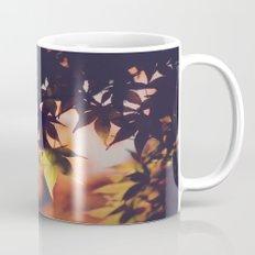 Fall dreams Mug