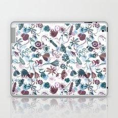 autumn flowers Laptop & iPad Skin